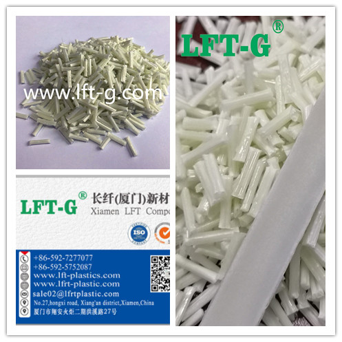 MXD6 Glass fiber pellets chips