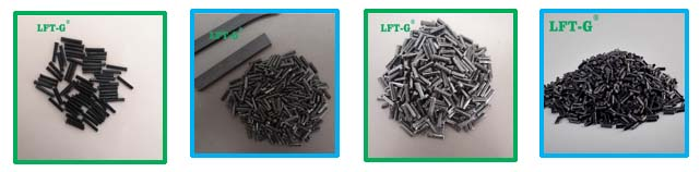 lft tpu long glass fiber granules