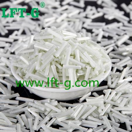 Polypropylene Long Glass fiber reinforced