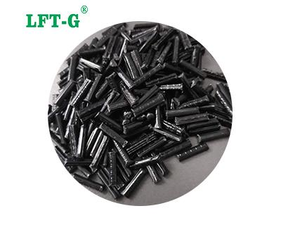 long carbon fiber black material polyamide 66 material for injection